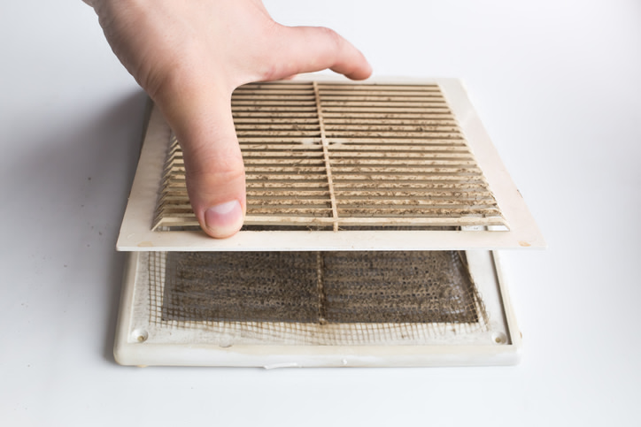 What Happens When I Clean My Air Ducts?