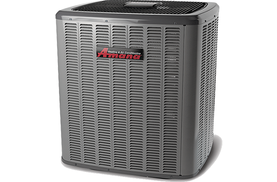 Amana Air Conditioning