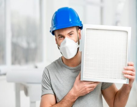 How Often Should I Replace my AC Filters?