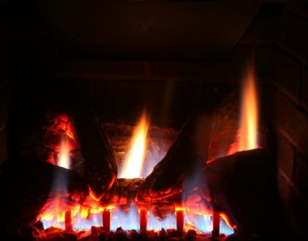 Gas Fireplace Maintenance Tips