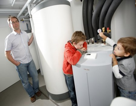 3 Benefits of Cold Climate Source Heat Pumps