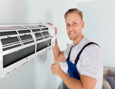 Maintaining Your Air Conditioner During Warmer Months