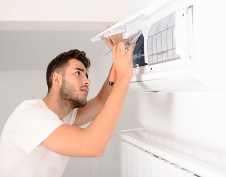HVAC 101: Awesome Cleaning Projects