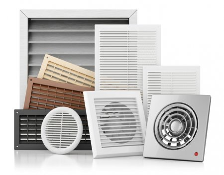 Why Exhaust Fans Are Essential in Homes
