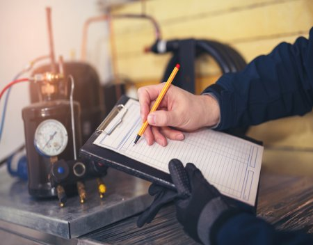 Furnace and Air Conditioner - How Do They ACTUALLY Work?