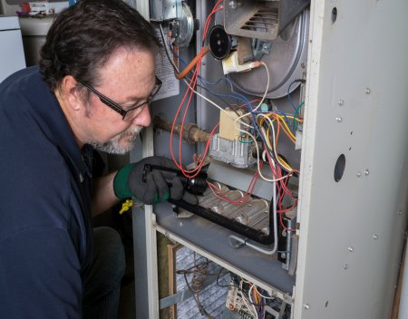 Furnace Noises and What They Mean