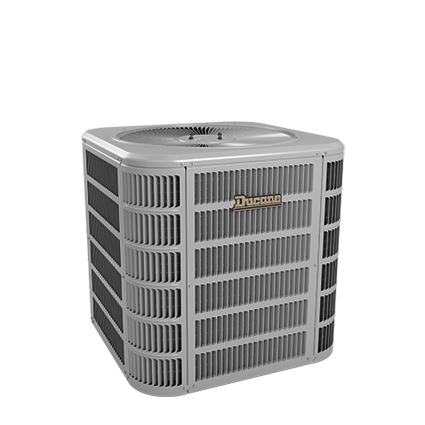 ducane air conditioner error codes