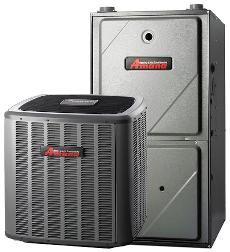 furnace installations pickering