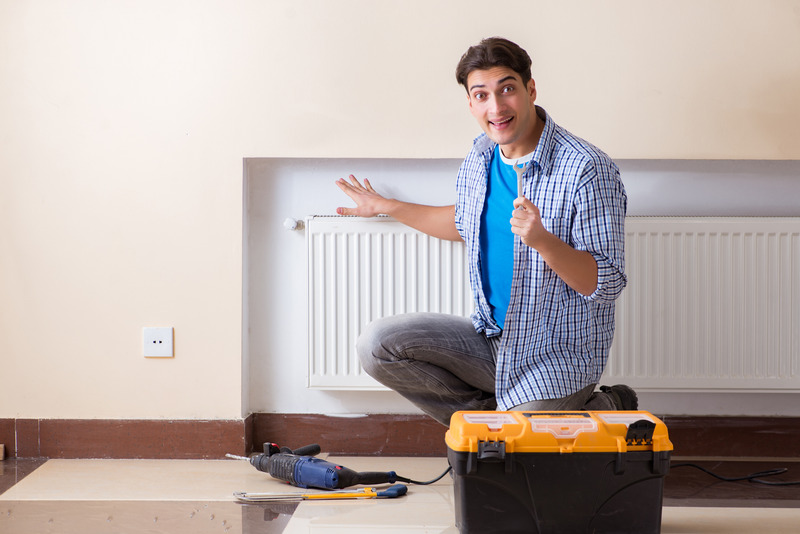 heating contractors near me whitby