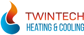 TwinTech - Heating and Cooling